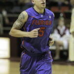 Florida PG Scottie Wilbekin