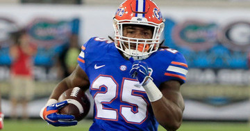 Gators get back on track with crucial win over South Carolina