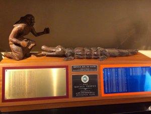Makala Trophy