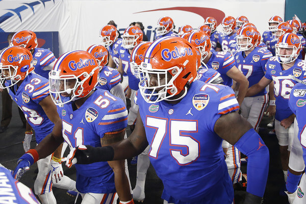 2020 Florida Gators football schedule: a game by game breakdown - In All Kinds Of Weather