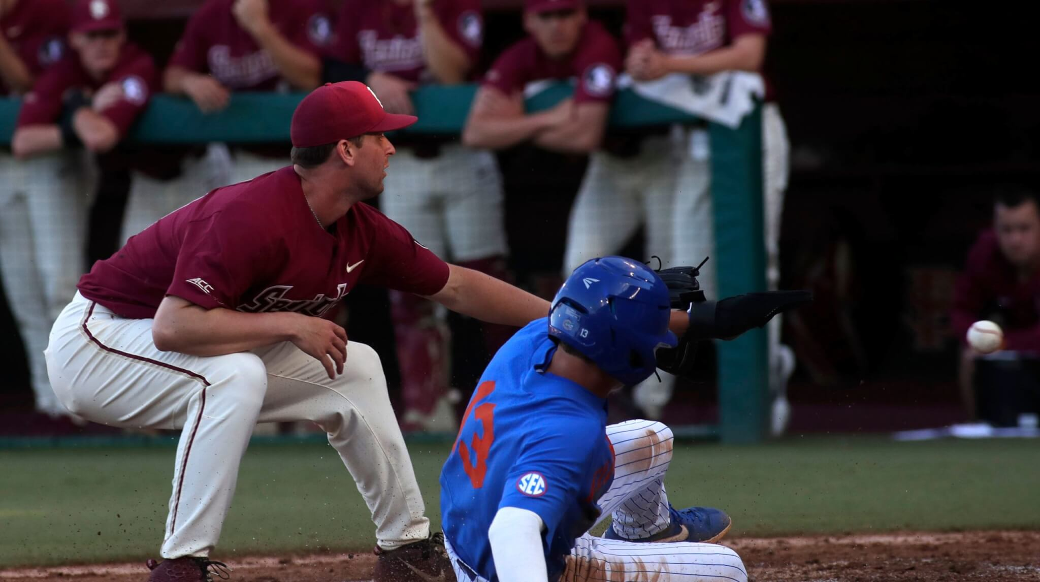 Florida-FSU baseball rivalry