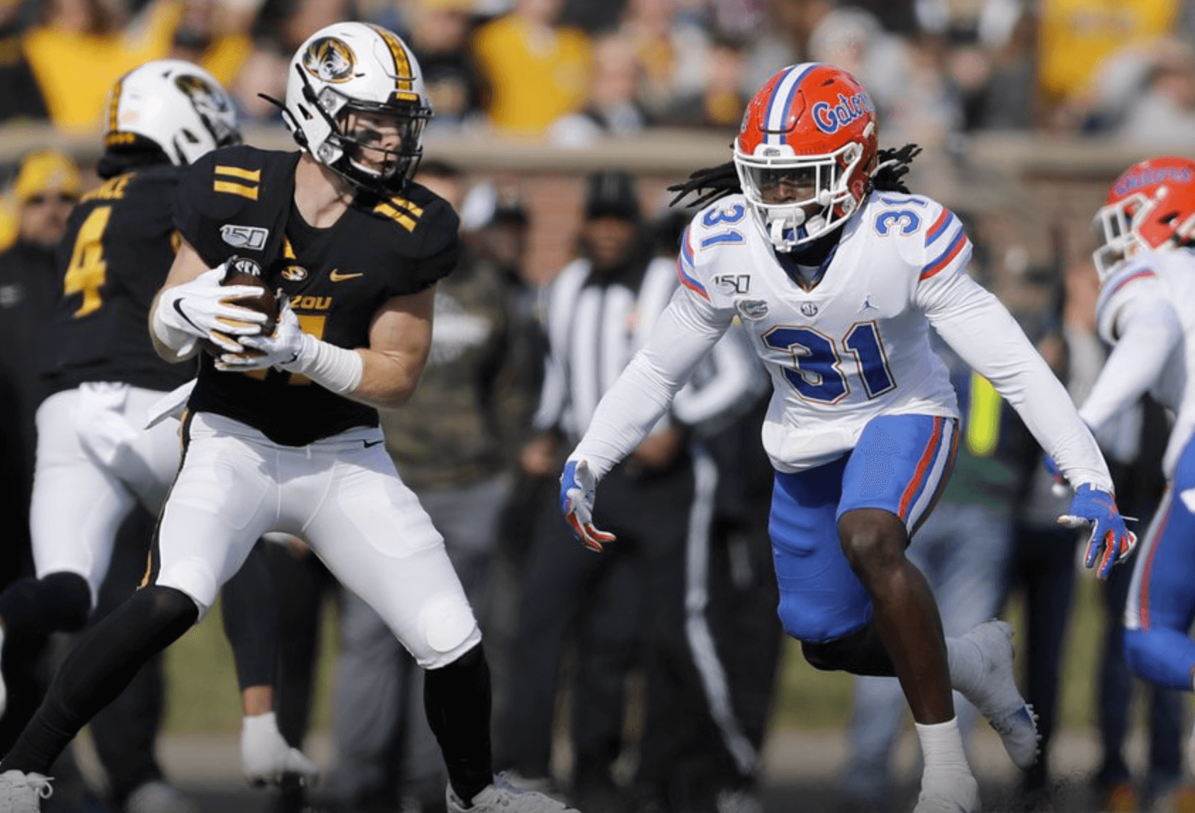 Florida-Missouri game