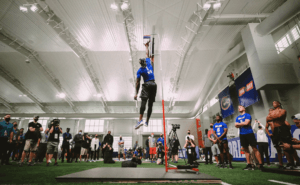 Florida Gators Pro Day
